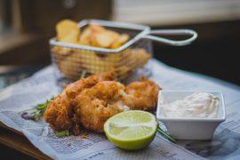 De bedste restauranter i London og engelsk madkultur