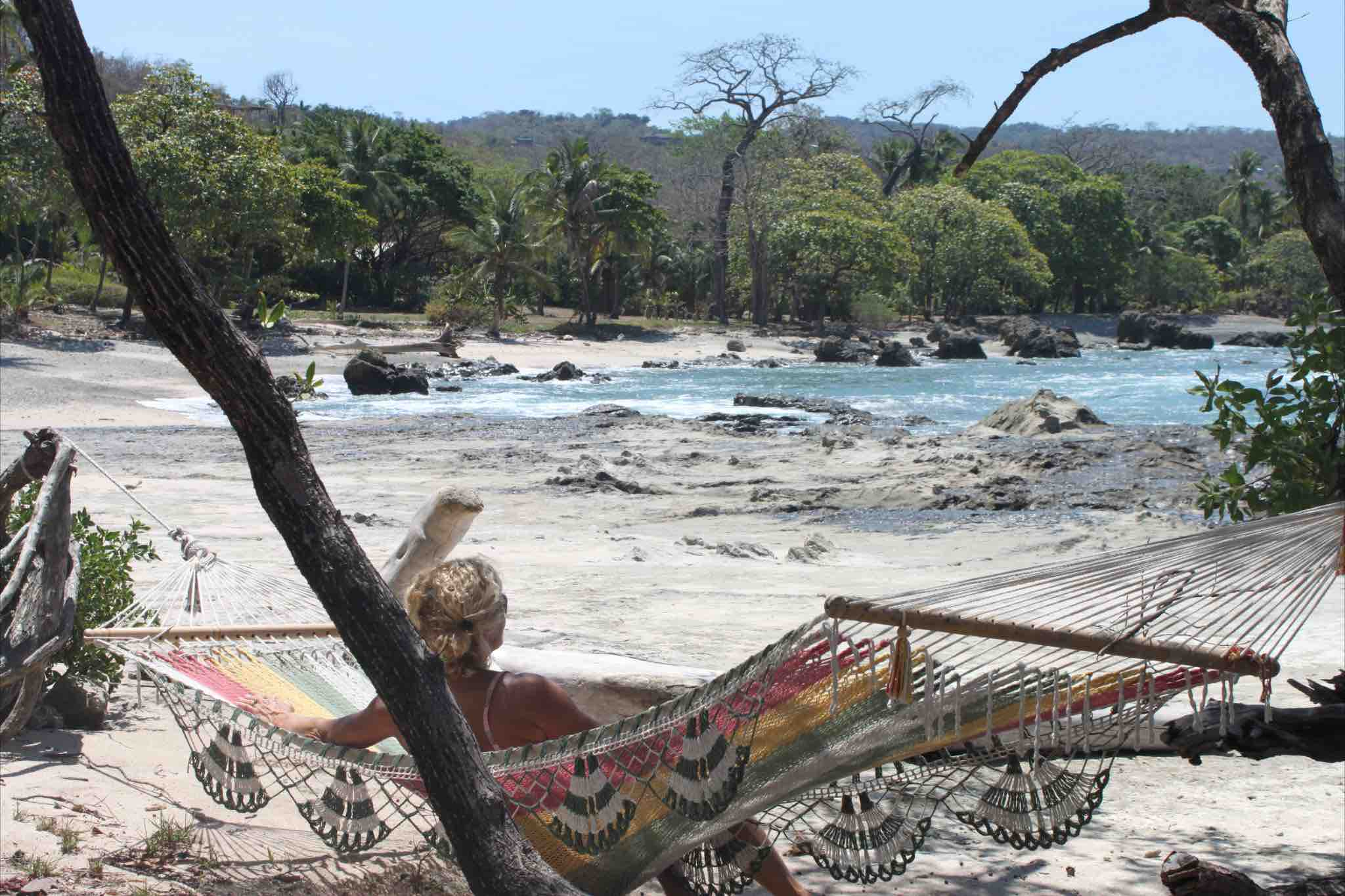 Costa Rica: Troppestrande og idyl