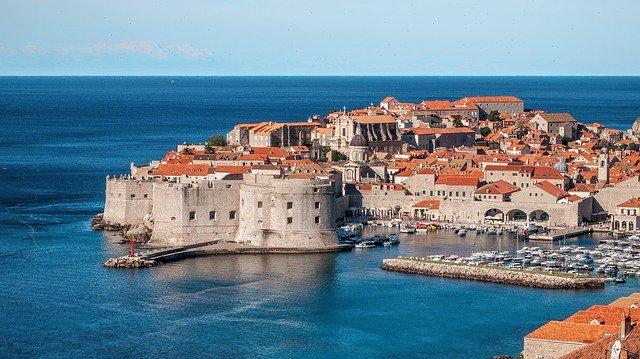 Hideaways kroatien