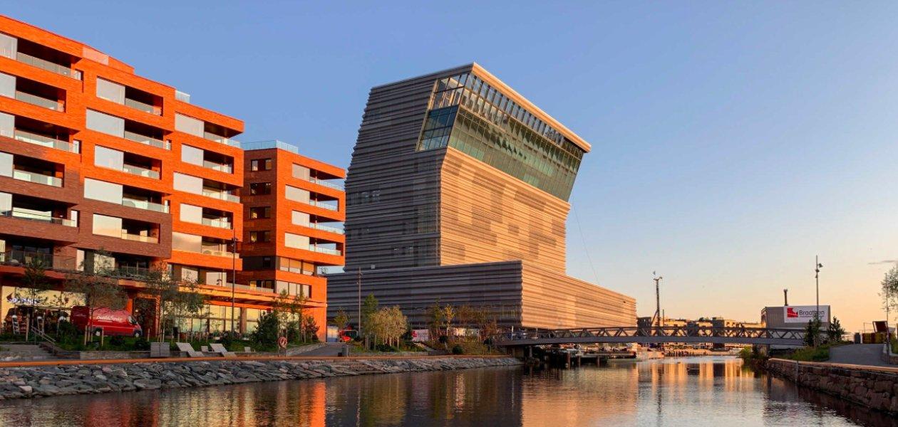 Nye museer i verden: 5 spændende åbninger i 2020