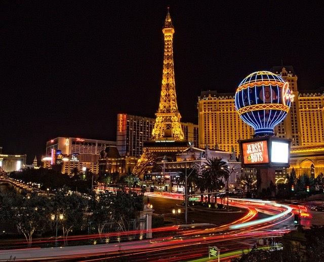 Seværdigheder i Las Vegas
