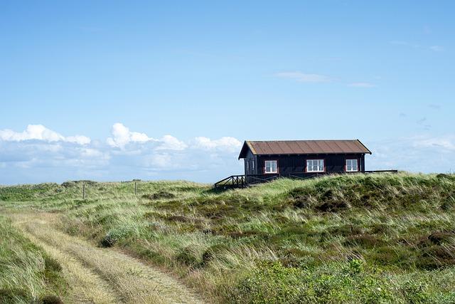 Ferie i Danmark - Sommerhus