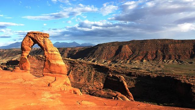 Grand Canyon, seværdigheder i Las Vegas