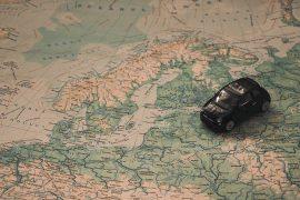 7 gode tips til din kør-selv-ferie