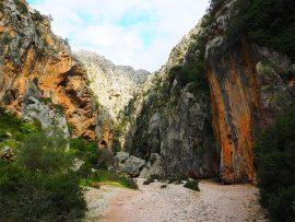 Seværdigheder på Mallorca