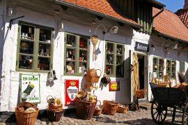 10 tips til at holde ferie i Danmark