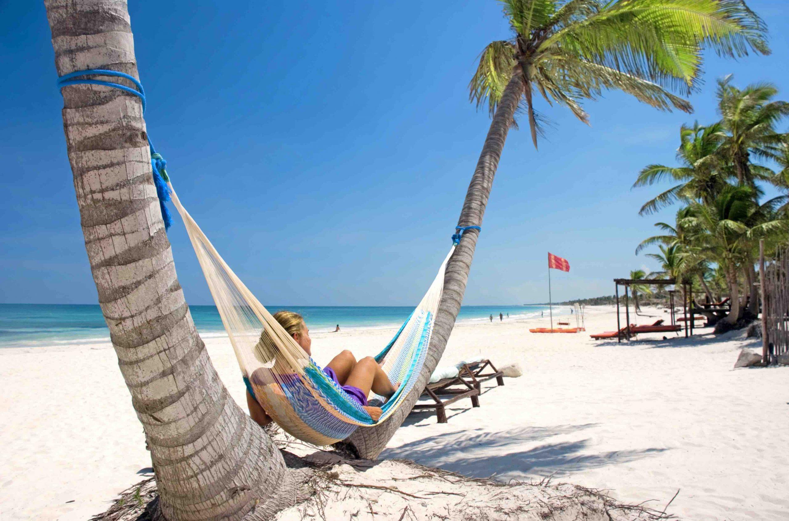 Ferie på Yucatán