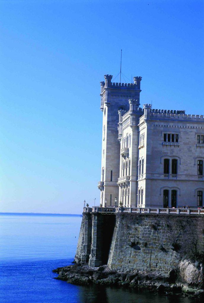 Castello San Giusto, Trieste