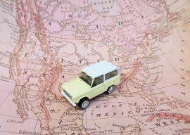 Inspiration til din næste kør-selv-ferie
