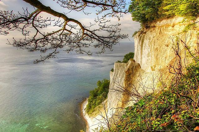 Danmarks smukkeste steder