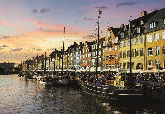 Top 10 oplevelser i København