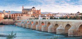Rejsetilbud til Andalusien