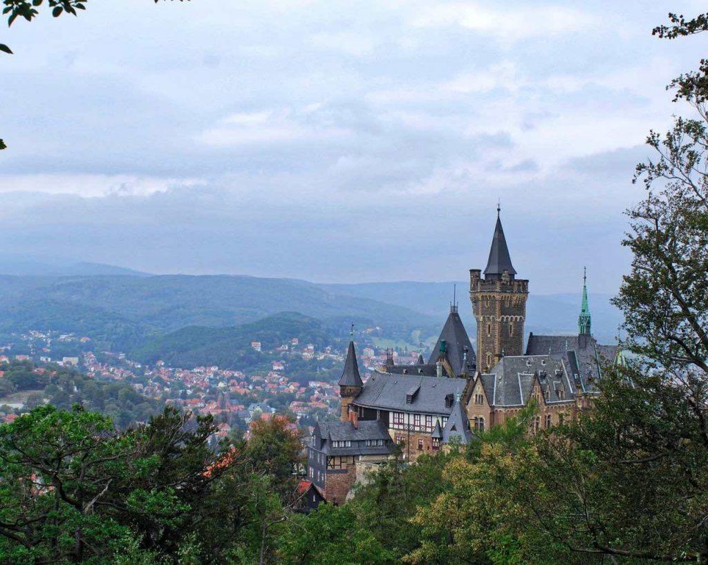 Harzen, oplevelser i Nordtyskland