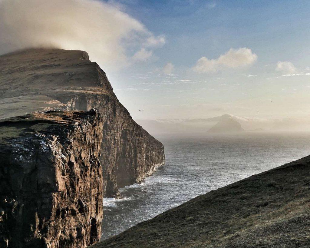 Oplev Færøerne