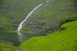 Oplev Færøerne og dets smukke landskaber