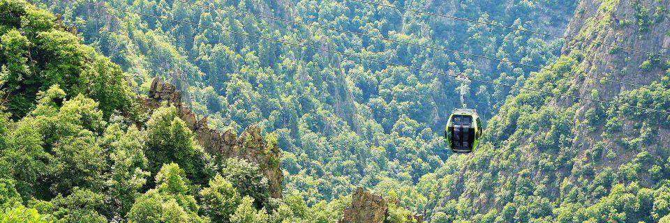 Rejsetilbud: Ferie i Harzen