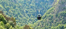 Ferie i Harzen: Her er de bedste seværdigheder