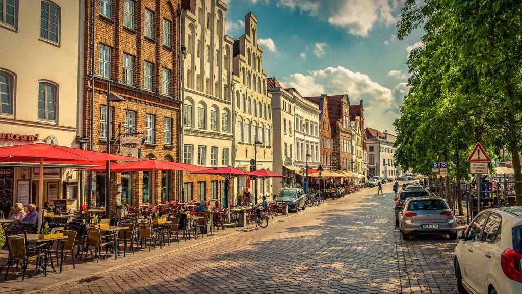 Oplevelser i Nordtyskland
