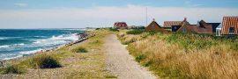 Rejsetilbud: Miniferie i Skagen