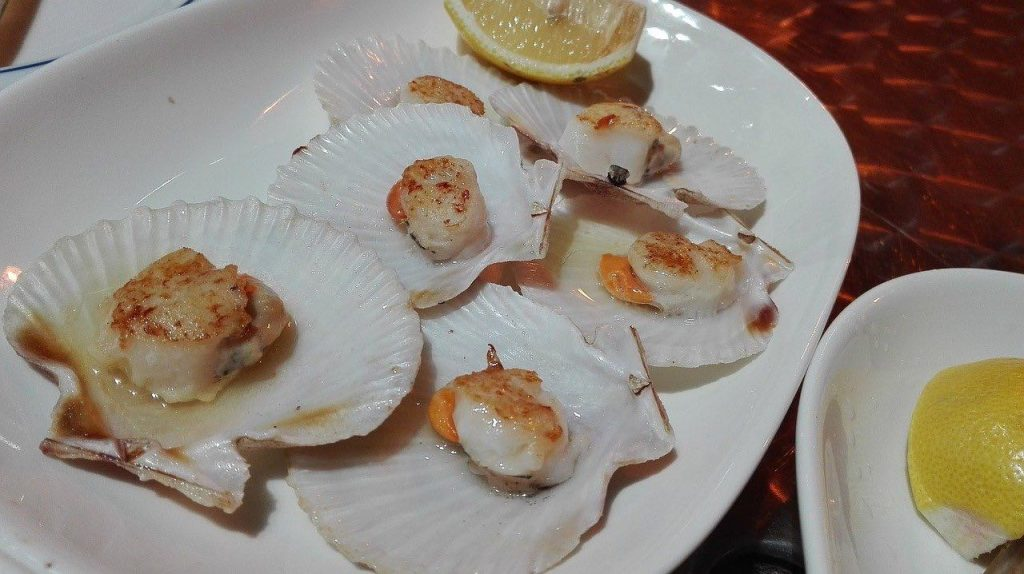 Galicisk gastronomi