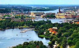 Oplev Sverige