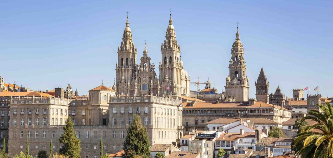 Rejsetilbud: Pilgrimsvandring – Camino