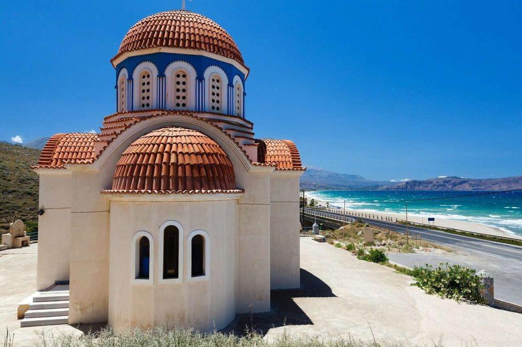 Græske Øer