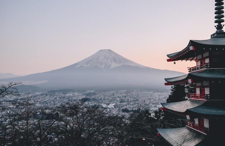 De bedste oplevelser i Japan