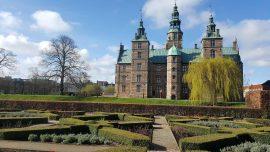 11 danske slotte du SKAL opleve