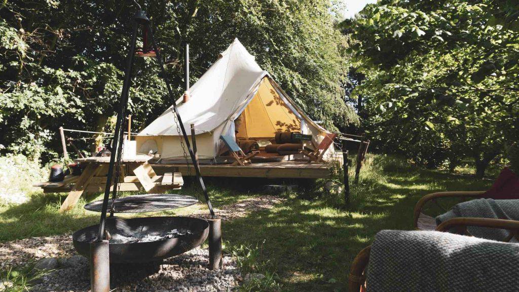 TIKI Camp