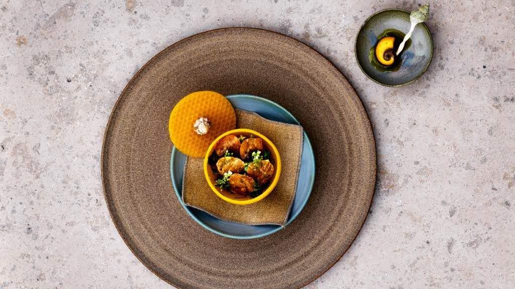 Verdens 10 bedste restauranter
