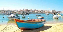 Rejsetilbud: Langtidsrejse til Algarvekysten