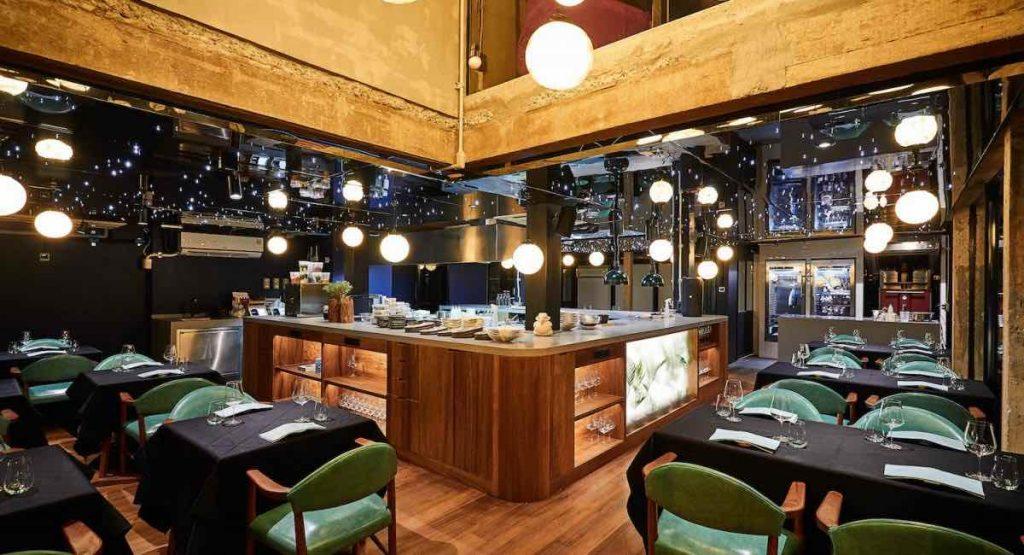 verdens bedste restauranter