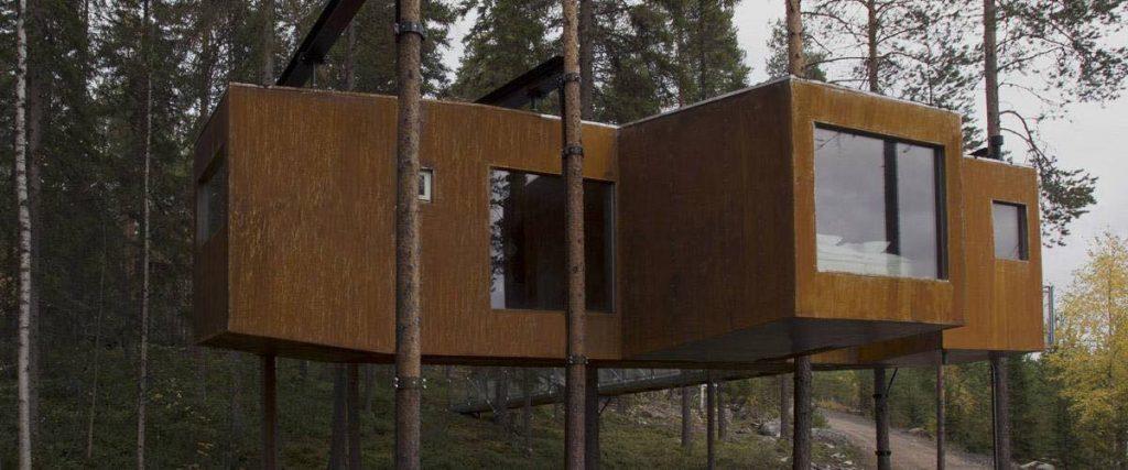 miljøvenlige hoteller
