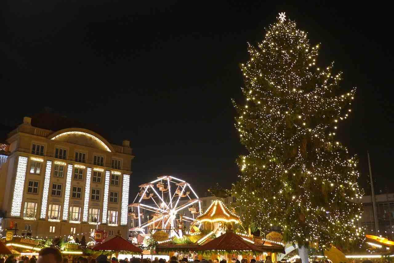 De 8 hyggeligste julemarkeder i Nordtyskland