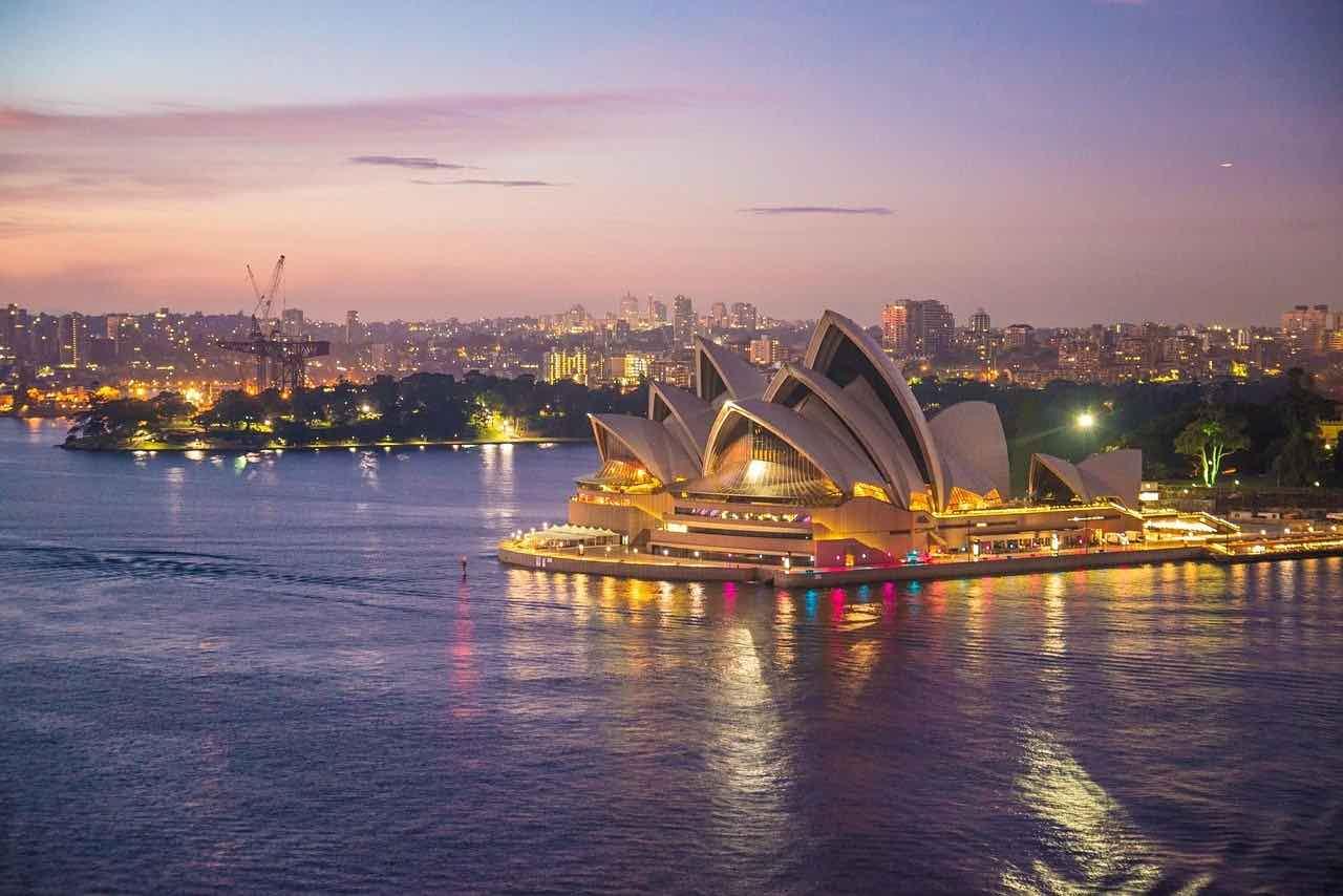 De bedste seværdigheder i Australien