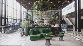 Bedste hoteller i det nordlige Europa