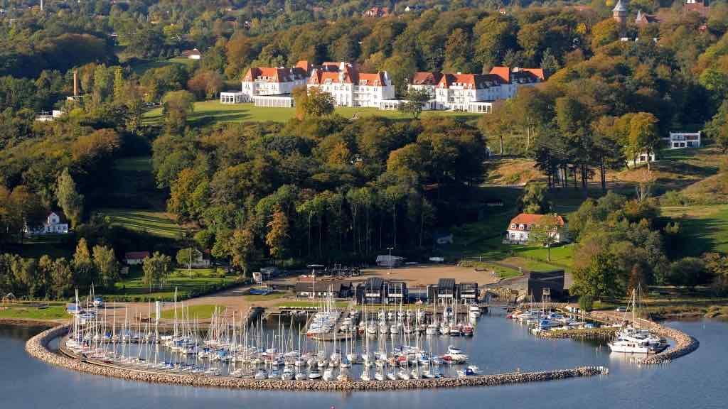 Bedste spaophold i Danmark