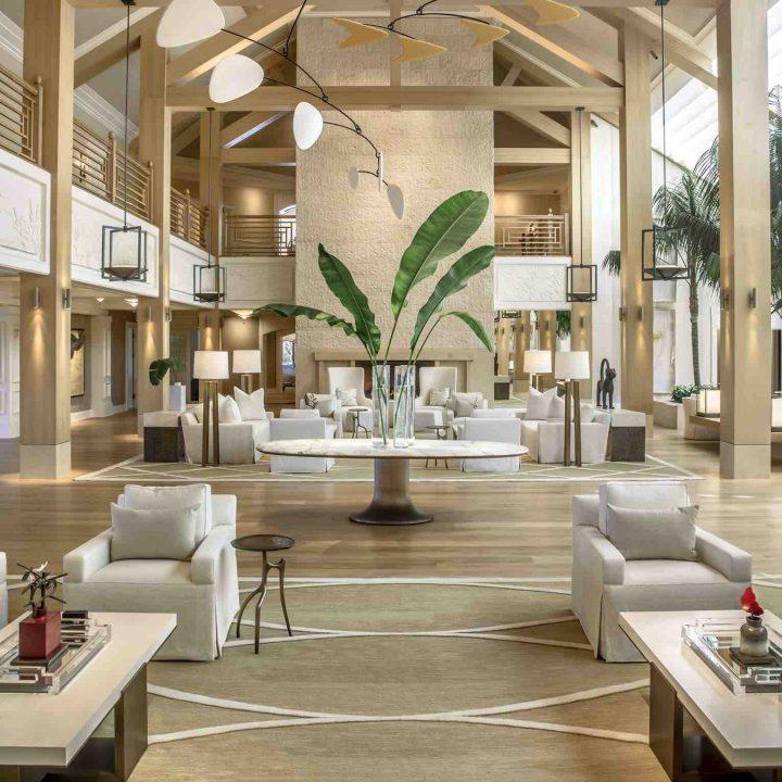Bedste welnesshoteller i verden