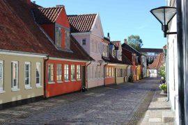 De bedste seværdigheder i Odense