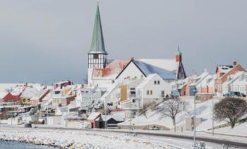 Vinterophold og vinteroplevelser i Danmark