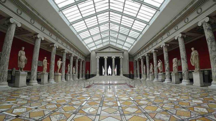 Danmarks kunstmuseer