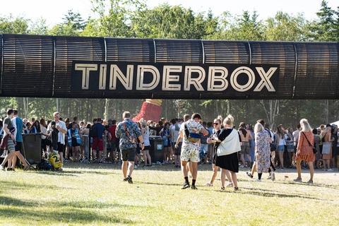 Tinderbox Odense