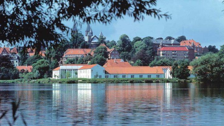 golfhoteller i Danmark