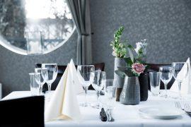 Juleophold på Skjalm Hvide Hotel
