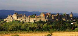 Rundrejse i Sydfrankrig
