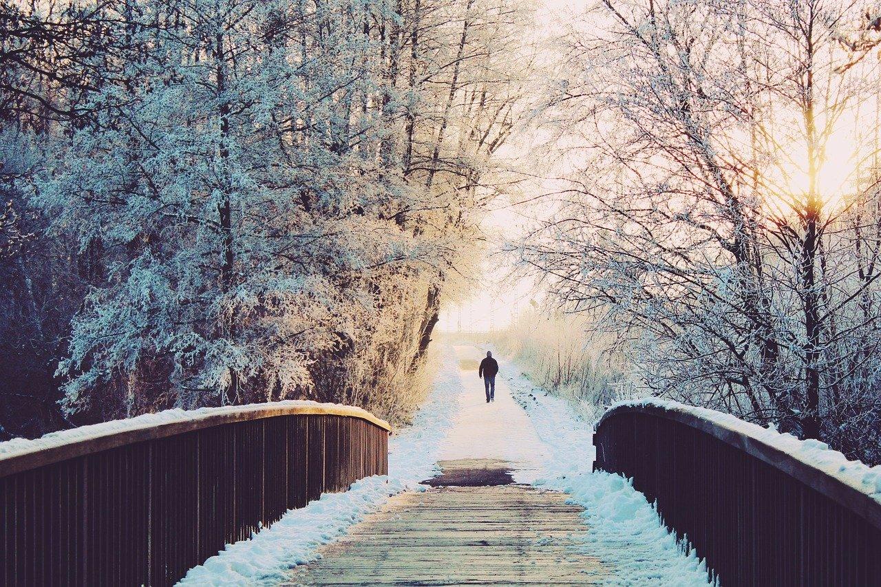 Forebyg vinterdepressionen