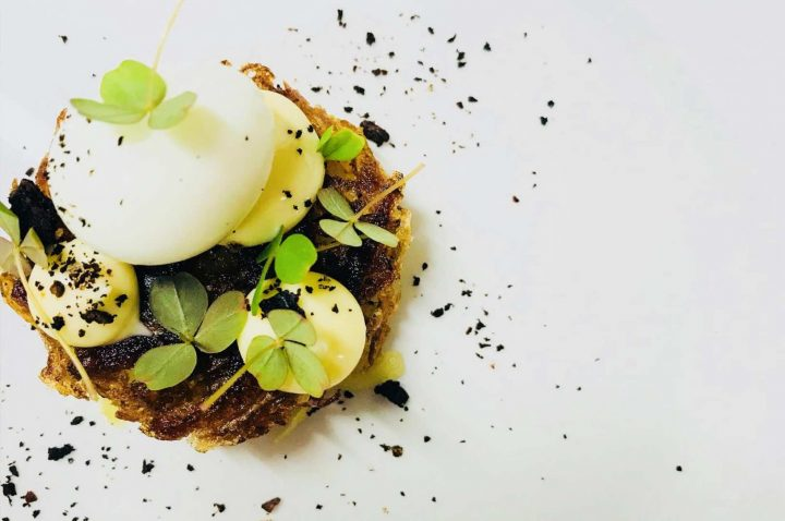 Gourmetophold i Danmark