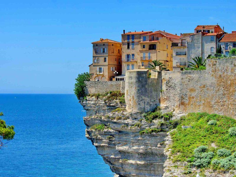 Rejse til Korsika – skønhedens ø