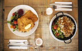 Kulinariske oplevelser i Østrig